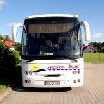 Mewa Bus Pyrzyce - wynajem busów, organizacja wycieczek